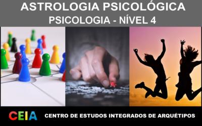 Psicologia – Nível 4