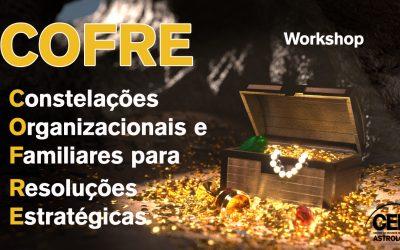 Workshop COFRE – Constelações
