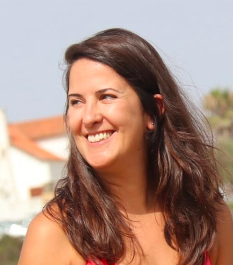Joana Robalo
